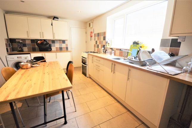 Thumbnail Property to rent in Richardson Street, Sandfields, Swansea