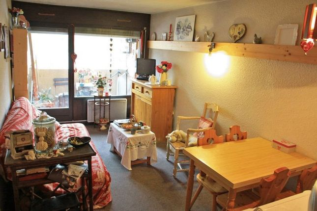 1 bed apartment for sale in Les Gets, France