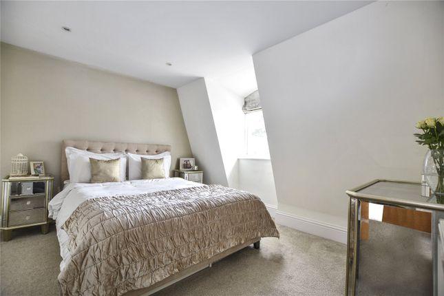 Master Bedroom of Calvert Drive, Bexley Park, Kent DA2