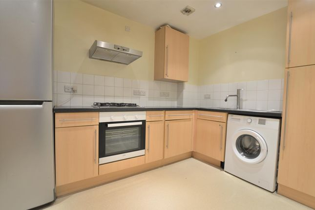 Thumbnail Flat to rent in Elbourne House, Lumley Road, Horley, Surrey