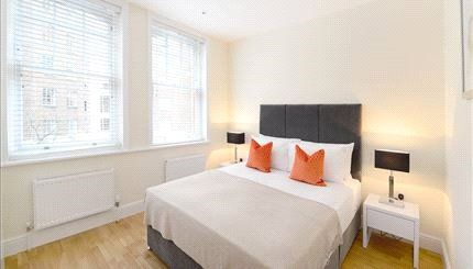 Thumbnail Property to rent in Hamlet Gardens, Ravenscourt Park