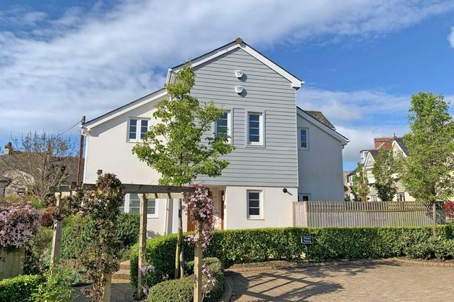 Thumbnail Flat for sale in Millers Close, Sidmouth