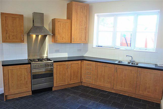 Kitchen Area of Woodland Hall, Woodland Place, Penarth CF64