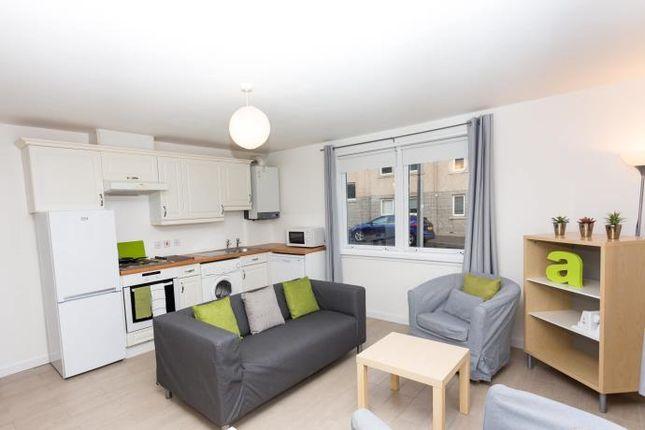 Thumbnail Flat to rent in 41B, Ardarroch Road, Aberdeen