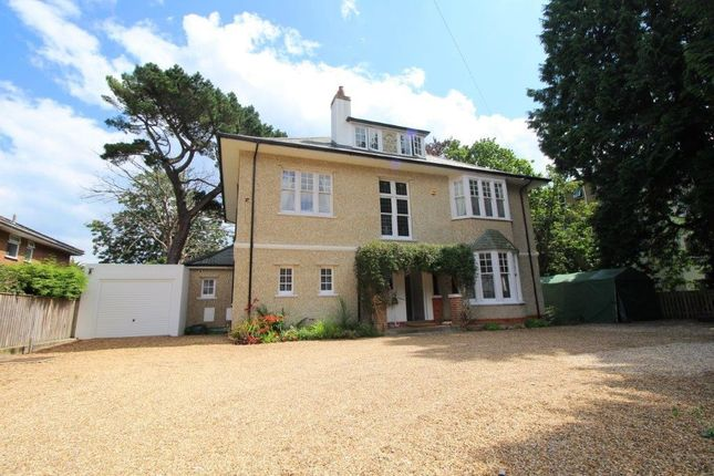 Thumbnail Detached house for sale in Meyrick Park, Bournemouth