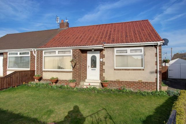 Thumbnail Bungalow for sale in Bourn Lea, Shiney Row, Houghton Le Spring
