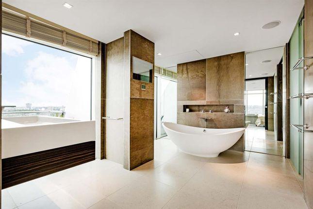 Bathroom (3) of Ascensis Tower, Juniper Drive, Battersea Reach, Battersea Reach, London Sw118 SW18