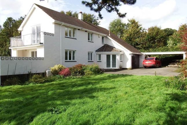 5 bed country house for sale in Gunn, Goodleigh, Barnstaple