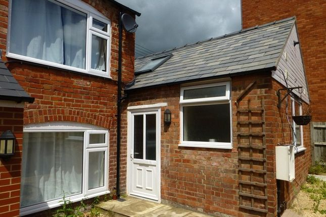 Thumbnail End terrace house to rent in High Street, Stonehouse, Gloucestershire