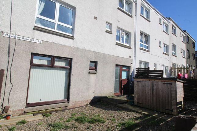 Thumbnail Flat to rent in Mowbray Rise, Livingston