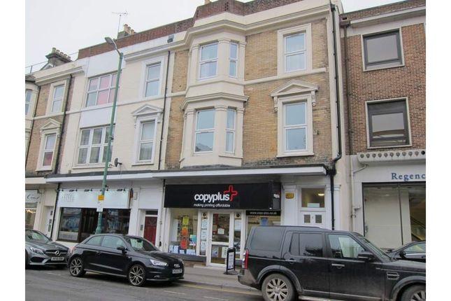 Thumbnail Land for sale in Lansdowne Road 8, Bournemouth