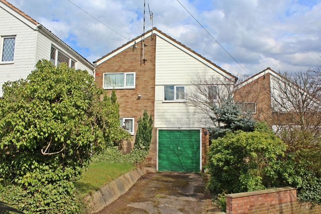 3 bed detached house for sale in Pangfield Park, Allesley Park, Coventry