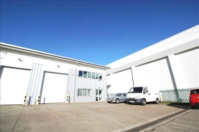 Thumbnail Warehouse to let in Coventry Business Park, 17 Spitfire Close, Coventry
