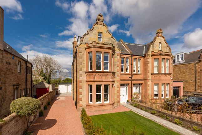 4 bed flat for sale in Polwarth Terrace, Edinburgh EH11