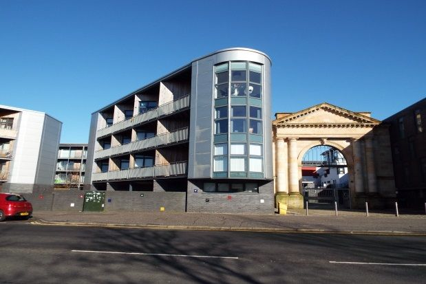 Thumbnail Flat to rent in Moore Street, Gallowgate