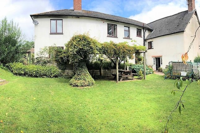 Thumbnail Detached house to rent in Cutteridge Lane, Exeter, Devon