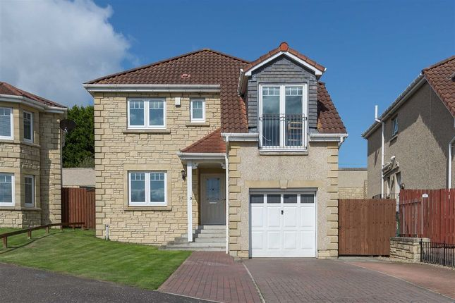Thumbnail Detached house for sale in 9, Riverview, Kirkcaldy