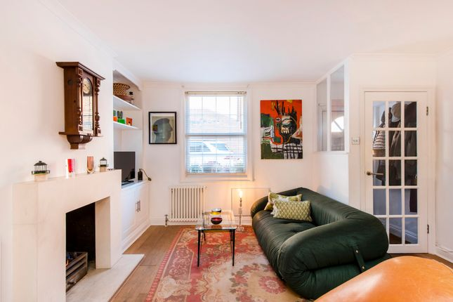Duplex to rent in Boston Place, London