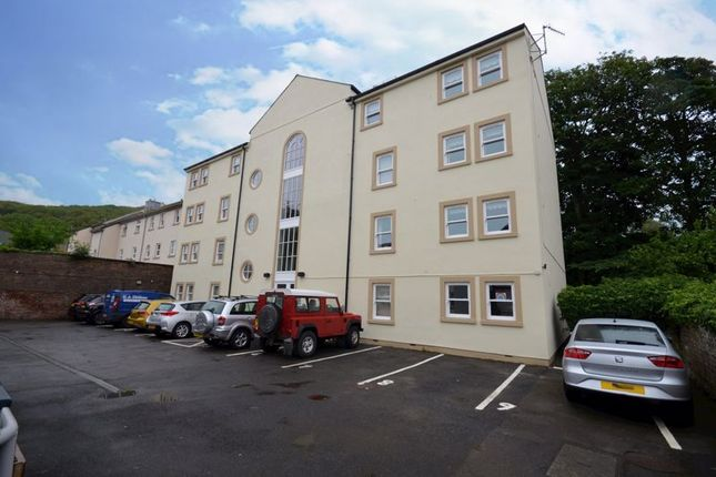 Thumbnail Flat for sale in Catherine Street, Whitehaven