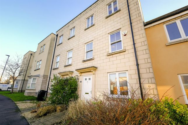 Thumbnail Property to rent in Clarks Way, Odd Down, Bath