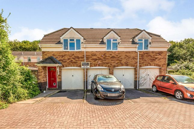 2 bed property for sale in Ayr Close, Chippenham SN14