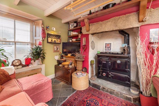 Lounge of Edward Street, Tuckingmill, Camborne TR14