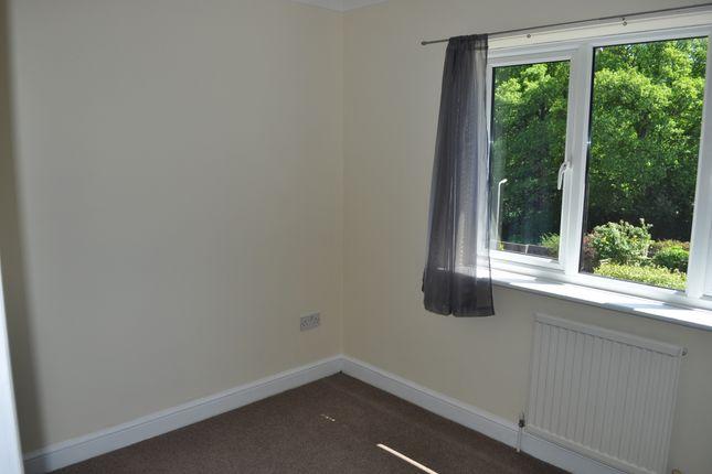 Second Bedroom of Lime Way, Heathfeild TN21