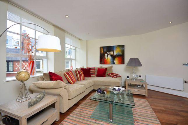 Thumbnail Flat to rent in Tavistock Street, Covent Garden