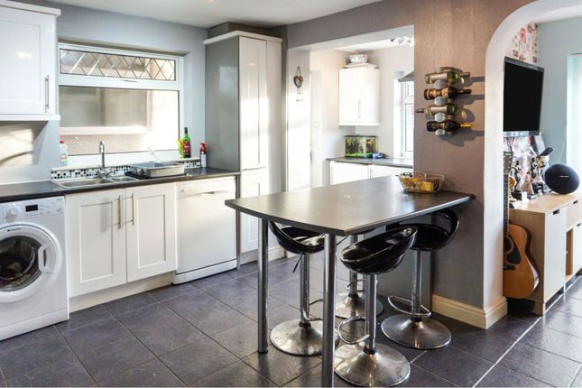 Thumbnail Semi-detached house for sale in Andreas Avenue, Barrow-In-Furness