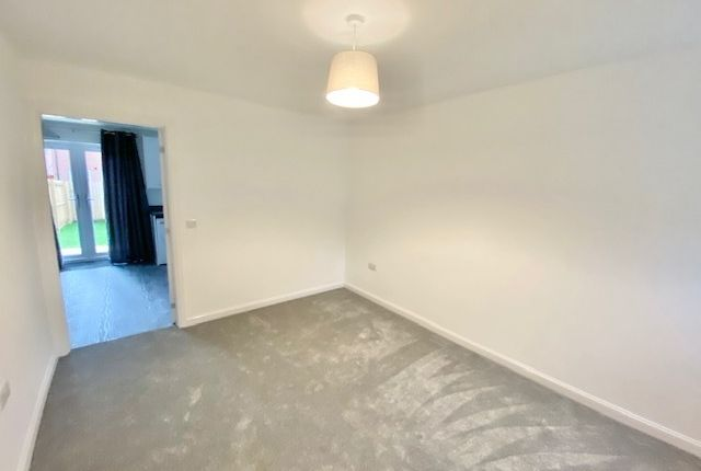 Thumbnail Semi-detached house to rent in Scotts Road, Pentrechwyth, Swansea