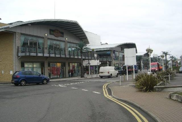 Thumbnail Retail premises to let in 8 First Floor, The Waterfront, Brighton Marina, Brighton