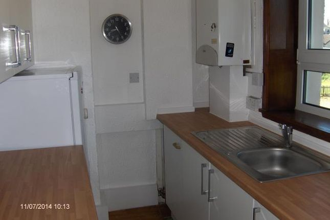Thumbnail Flat to rent in Brown Street, Carluke