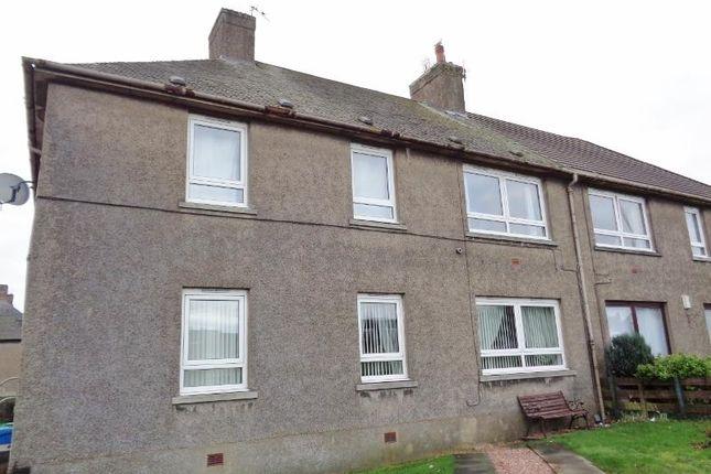 Thumbnail Flat to rent in Kirkland Drive, Methil, Leven