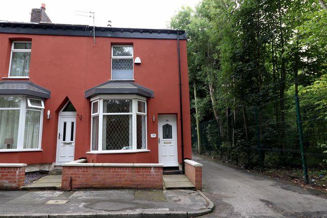 2 bed end terrace house for sale in Hawkshaw Street, Horwich, Bolton