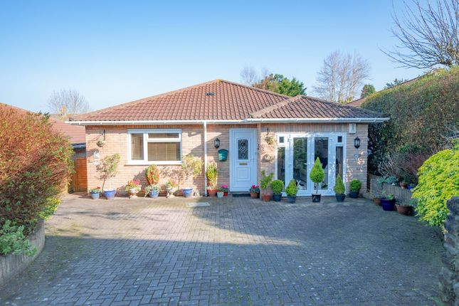 Thumbnail Bungalow for sale in Kings Road, Clevedon