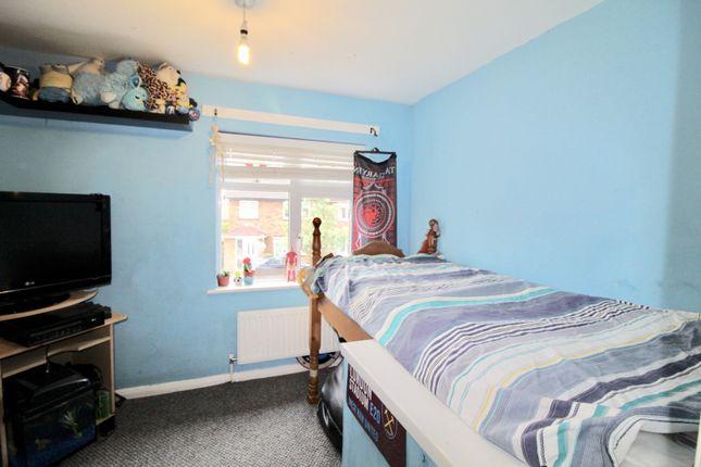 Bedroom Three of Durham Avenue, Romford RM2