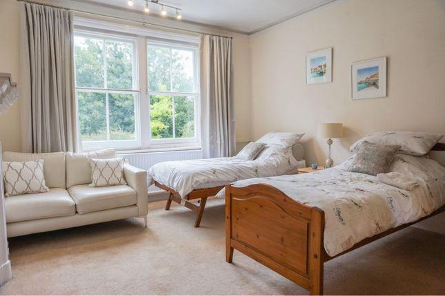 Bedroom Two of Northampton Road, Croydon CR0