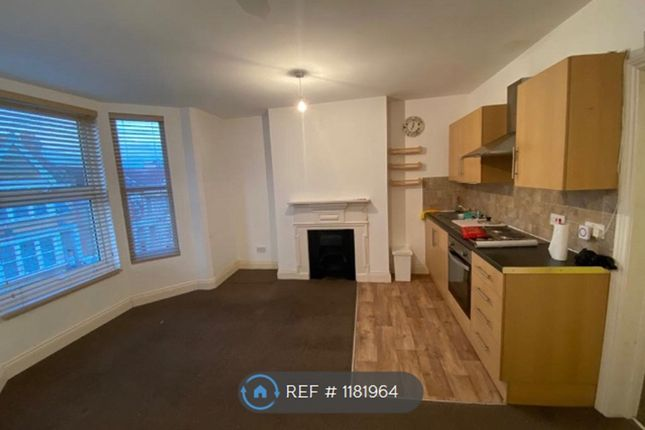 1 bed flat to rent in Heygate Av, Southend SS1