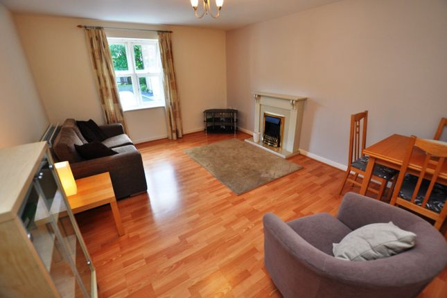 Thumbnail Flat to rent in Blandford Court, Westmorland Road, Newcastle Upon Tyne