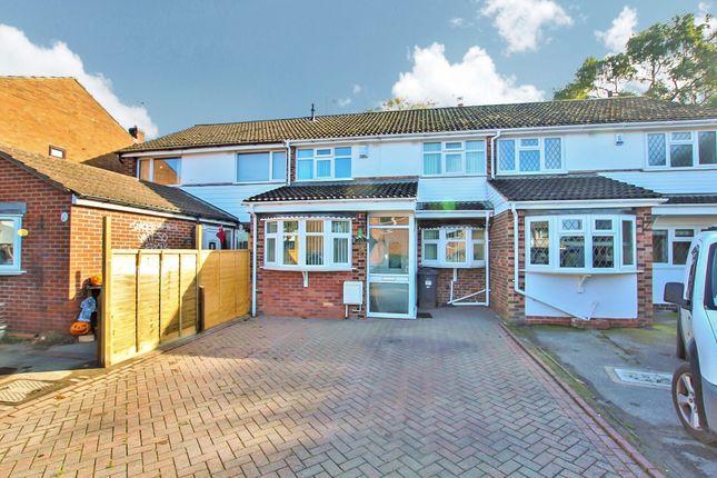 Court Leet, Binley Woods, Coventry CV3