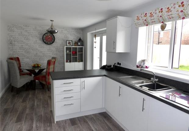 Thumbnail Detached house for sale in Went Meadows Close, Dearham, Maryport