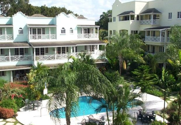 3 bed apartment for sale in Margate Gardens 43, Hastings, Christchurch, Barbados