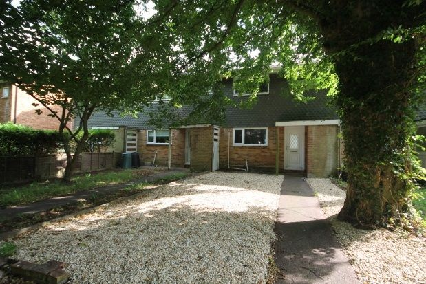 Thumbnail Property to rent in Birkdale, Yate, Bristol