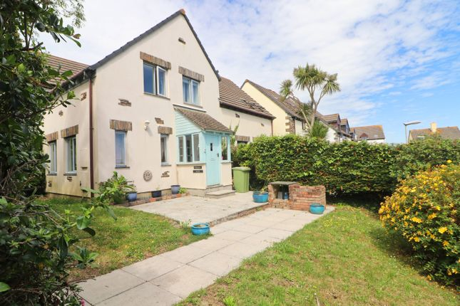 Thumbnail 2 bed semi-detached house for sale in Sarahs View, Padstow