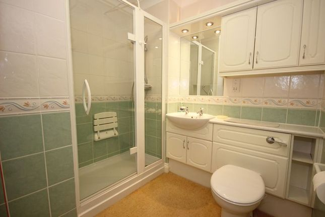 Shower Room of Bolters Lane, Banstead SM7