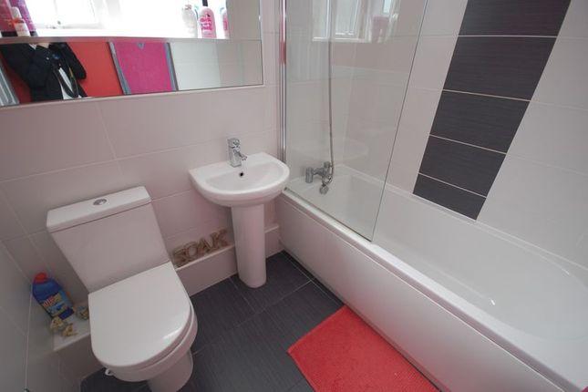 Bathroom/wc of Goodwood, Killingworth, Newcastle Upon Tyne NE12