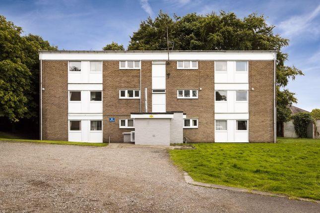 Thumbnail Flat to rent in Grainger Park Residence, Grainger Park, Newcastle