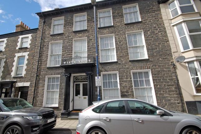 Thumbnail Property for sale in Bridge Street, Aberystwyth