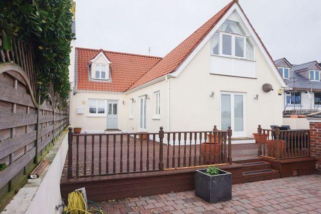 Thumbnail Property to rent in The Avenue, La Grande Route De La Cote, St. Clement, Jersey