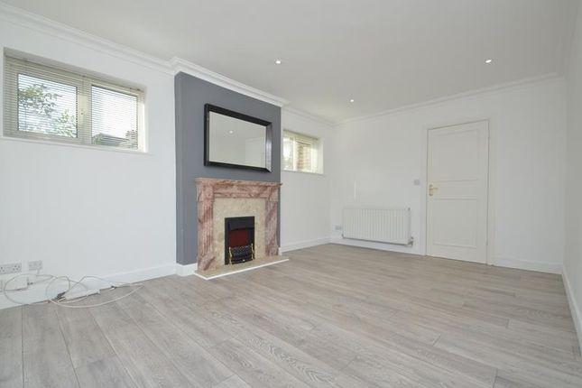 Thumbnail Maisonette to rent in Beverley Road, Ruislip